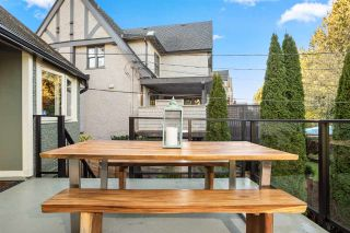 Photo 18: 1993 QUILCHENA Crescent in Vancouver: Quilchena House for sale (Vancouver West)  : MLS®# R2531481