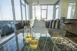 """Photo 30: 1805 7371 WESTMINSTER Highway in Richmond: Brighouse Condo for sale in """"Lotus"""" : MLS®# R2449971"""