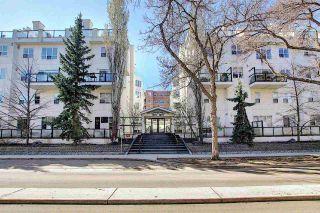Photo 36: 119 10717 83 Avenue in Edmonton: Zone 15 Condo for sale : MLS®# E4242234