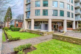 Photo 3: 1203 1277 NELSON STREET in Vancouver: West End VW Condo for sale (Vancouver West)  : MLS®# R2581607