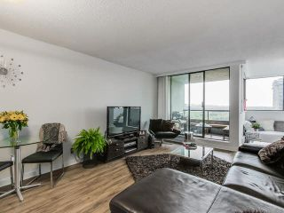 """Photo 8: 2201 9521 CARDSTON Court in Burnaby: Government Road Condo for sale in """"CONCORDE PLACE"""" (Burnaby North)  : MLS®# V1115805"""