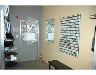 """Photo 2: 213 237 E 4TH AV in Vancouver: Mount Pleasant VE Condo for sale in """"ARTWORKS"""" (Vancouver East)  : MLS®# V572913"""