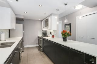 Photo 7: 303 212 DAVIE STREET in Vancouver: Yaletown Condo for sale (Vancouver West)  : MLS®# R2201073
