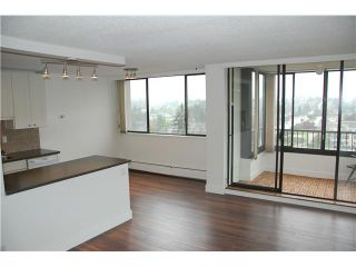 """Photo 4: 1204 740 HAMILTON Street in New Westminster: Uptown NW Condo for sale in """"THE STATESMAN"""" : MLS®# V892277"""