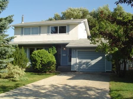Main Photo: 11 Osgoode in Winnipeg: MB RED for sale : MLS®# 2613664