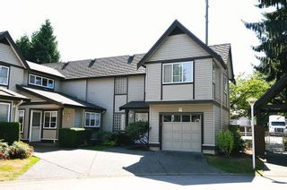"""Photo 20: 1 21801 DEWDNEY TRUNK Road in Maple Ridge: West Central Townhouse for sale in """"SHERWOOD"""" : MLS®# R2612750"""