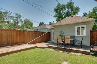 Photo 30: 724 20 Avenue NW in Calgary: Mount Pleasant Detached for sale : MLS®# A1064145