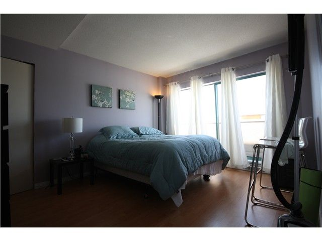 Main Photo: # 803 2468 E BROADWAY BB in Vancouver: Renfrew VE Condo for sale (Vancouver East)  : MLS®# V951307