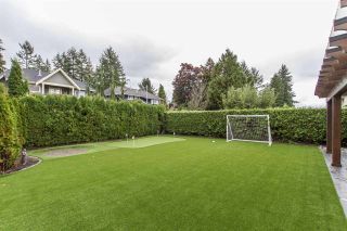 Photo 14: 935 MERRITT Street in Coquitlam: Harbour Chines House for sale : MLS®# R2266786