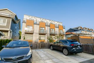 """Photo 29: 5033 CHAMBERS Street in Vancouver: Collingwood VE Townhouse for sale in """"8 On Chambers"""" (Vancouver East)  : MLS®# R2612581"""