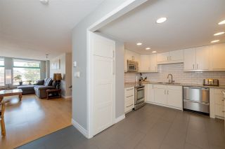 """Photo 4: 301 15466 NORTH BLUFF Road: White Rock Condo for sale in """"THE SUMMIT"""" (South Surrey White Rock)  : MLS®# R2273976"""