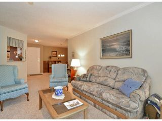 """Photo 3: 217 7161 121ST Street in Surrey: West Newton Condo for sale in """"The Highlands"""" : MLS®# F1418736"""