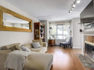 """Photo 12: 404 6745 STATION HILL Court in Burnaby: South Slope Condo for sale in """"SALTSPRING"""" (Burnaby South)  : MLS®# R2272238"""