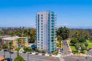 Photo 4: HILLCREST Condo for sale : 2 bedrooms : 3415 6Th AVENUE #4 in San Diego