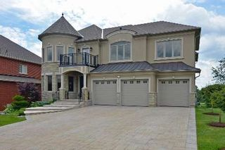 Photo 1: 12 Royal Shamrock Court in Whitchurch-Stouffville: Rural Whitchurch-Stouffville House (2-Storey) for sale : MLS®# N2704865