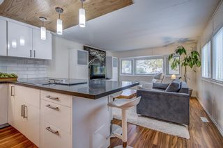 Photo 10: 59 9090 24 Street SE in Calgary: Riverbend Mobile for sale : MLS®# A1147460