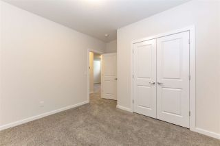 Photo 36: 8128 222 Street in Edmonton: Zone 58 House Half Duplex for sale : MLS®# E4228102