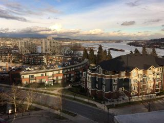 """Photo 2: 805 11 E ROYAL Avenue in New Westminster: Fraserview NW Condo for sale in """"VICTORIA HILL"""" : MLS®# R2138405"""