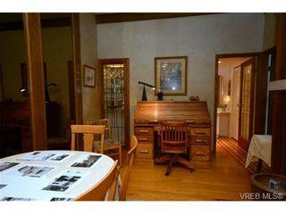 Photo 8: 2 1001 Terrace Ave in VICTORIA: Vi Rockland Condo for sale (Victoria)  : MLS®# 732782