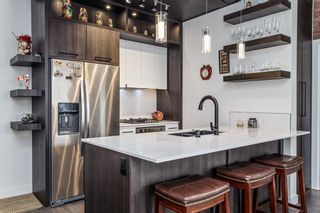 Photo 8: 205 2702 17 Avenue SW in Calgary: Shaganappi Apartment for sale : MLS®# A1133051