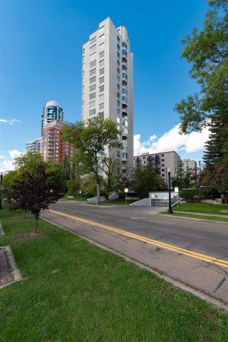 Photo 30: 402 11826 100 Avenue in Edmonton: Zone 12 Condo for sale : MLS®# E4242852