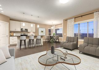 Photo 4: 150 AUTUMN Circle SE in Calgary: Auburn Bay Detached for sale : MLS®# A1089231