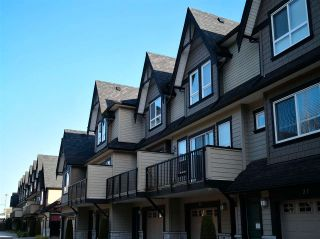 Photo 1: 29 8699 WILLIAMS Road in Richmond: Saunders Townhouse for sale : MLS®# R2563162