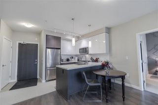 """Photo 12: 224 22 E ROYAL Avenue in New Westminster: Fraserview NW Condo for sale in """"The Lookout"""" : MLS®# R2540226"""