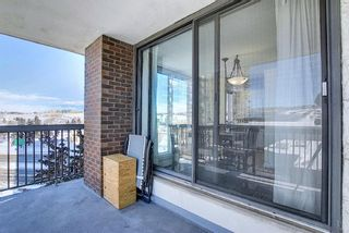 Photo 22: 502 145 Point Drive NW in Calgary: Point McKay Apartment for sale : MLS®# A1070132