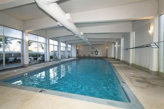 Photo 16: 1604 1850 COMOX STREET in Vancouver: West End VW Condo  (Vancouver West)  : MLS®# R2421108