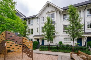 """Photo 26: 49 8476 207A Street in Langley: Willoughby Heights Townhouse for sale in """"YORK By Mosaic"""" : MLS®# R2609087"""
