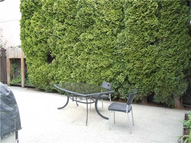 Photo 12: Photos: 3604 NAPIER Street in Vancouver: Renfrew VE House for sale (Vancouver East)  : MLS®# V1121247