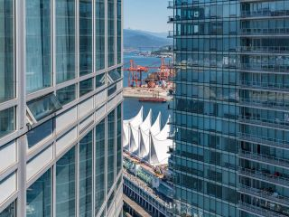 Photo 30: 3506 1077 W CORDOVA Street in Vancouver: Coal Harbour Condo for sale (Vancouver West)  : MLS®# R2596141