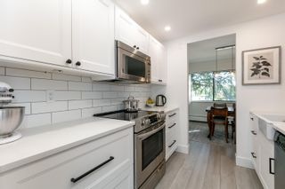 """Photo 7: 215 1235 W 15TH Avenue in Vancouver: Fairview VW Condo for sale in """"THE SHAUGHNESSY"""" (Vancouver West)  : MLS®# R2620971"""