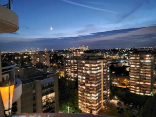 Photo 33: 2002 719 PRINCESS Street in New Westminster: Uptown NW Condo for sale : MLS®# R2561482