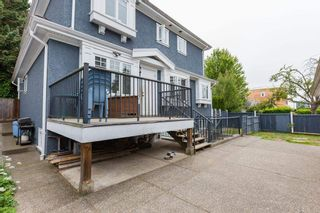 Photo 23: 1505 W 62ND Avenue in Vancouver: South Granville House for sale (Vancouver West)  : MLS®# R2582528