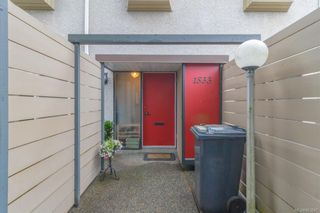 Photo 2: 1533 North Dairy Rd in : Vi Oaklands Row/Townhouse for sale (Victoria)  : MLS®# 863045
