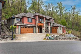 "Photo 1: 34675 GORDON Place in Mission: Hatzic House for sale in ""Gordon Place"" : MLS®# R2572935"
