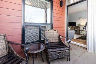 Photo 29: 315 10518 113 Street in Edmonton: Zone 08 Condo for sale : MLS®# E4225602