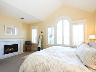 Photo 15: 2580 VINE Street in Vancouver: Kitsilano Townhouse for sale (Vancouver West)  : MLS®# V989268