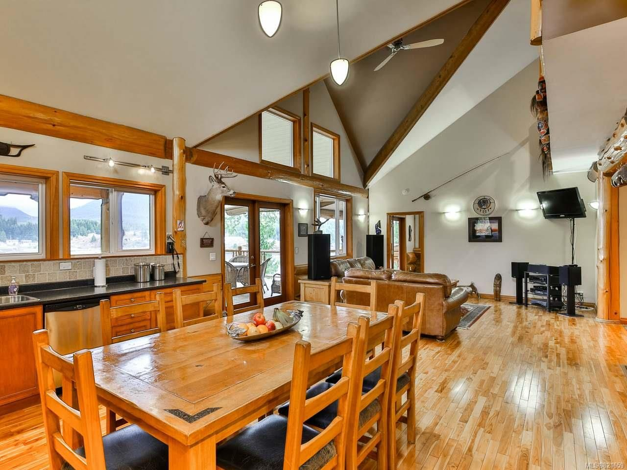 Photo 10: Photos: 1049 Helen Rd in UCLUELET: PA Ucluelet House for sale (Port Alberni)  : MLS®# 821659