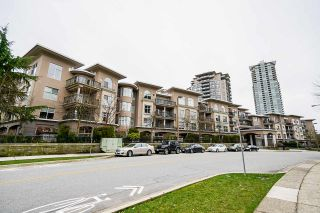 Photo 28: 310 1185 PACIFIC Street in Coquitlam: North Coquitlam Condo for sale : MLS®# R2541287