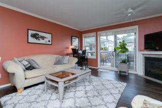 "Photo 9: 222 27358 32 Avenue in Langley: Aldergrove Langley Condo for sale in ""Willowcreek Estates"" : MLS®# R2462020"