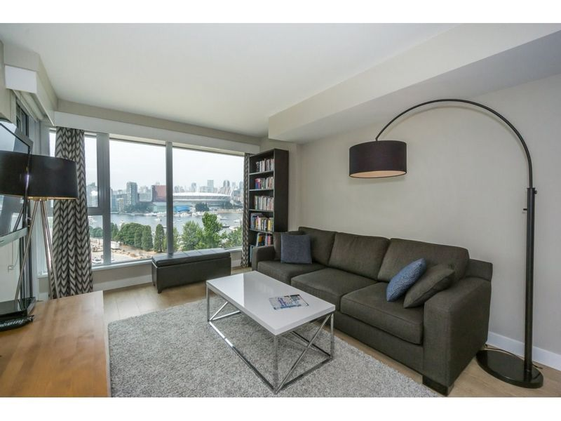 FEATURED LISTING: 1203 - 1618 QUEBEC Street Vancouver