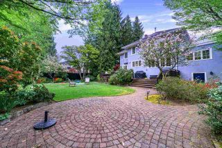 Photo 14: 6061 CHURCHILL Street in Vancouver: South Granville House for sale (Vancouver West)  : MLS®# R2570486