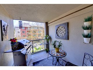 Photo 20: # 310 220 NEWPORT DR in Port Moody: North Shore Pt Moody Condo for sale : MLS®# V1117776