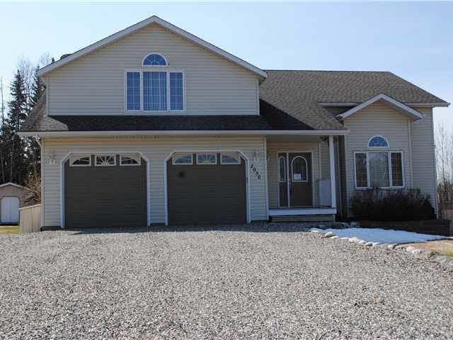 Main Photo: 2030 TOBY ROAD in : Quesnel - Town House for sale : MLS®# N204933