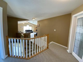 Photo 22: 208 Parkglen Close: Wetaskiwin House for sale : MLS®# E4252924
