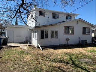 Photo 2: 39 Sayer Avenue in Winnipeg: Heritage Park Residential for sale (5H)  : MLS®# 202009551