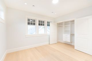Photo 20: 2425 W 5TH Avenue in Vancouver: Kitsilano Townhouse for sale (Vancouver West)  : MLS®# R2493288